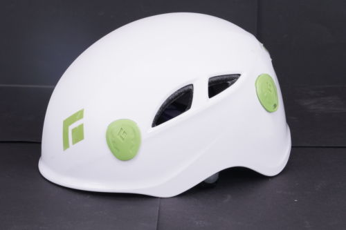 Black Diamond Half Dome Helmet, Blizzard, Small/Medium