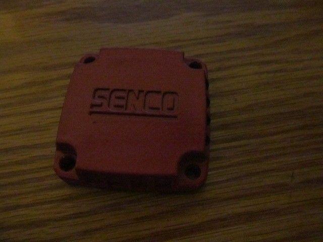 SENCO BB0122 Exhaust Deflector for SLS20  STAPLER &  SLP20 Brad Nailer