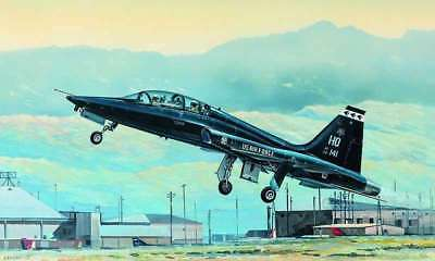 Trumpeter 1/48 USAF T-38A Talon Jet Trainer 2852 9580208028521