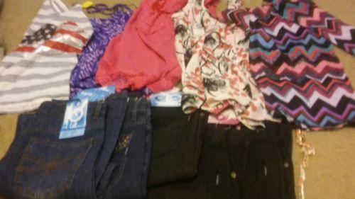 wholesale lot resale