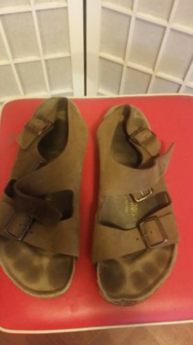 Birkenstock sandals 'Arizona' size 42  L11 M9 unisex mens womens