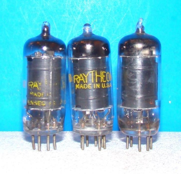 Vacuum Tube Amplifier - For Sale Classifieds