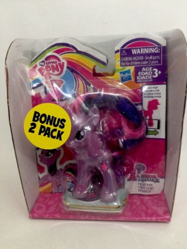 My Little Pony Frienship Is Magic Princess Twilight Sparkle & Cherry Berry