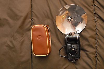 Vintage Agfalux Flash Unit