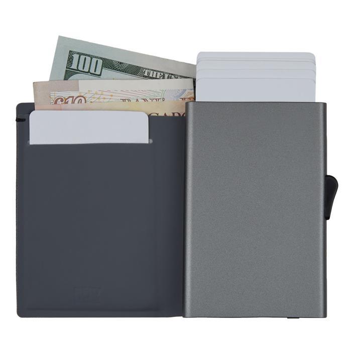 NEW - Pac Safe - RFID safe TEC - Slider Wallet