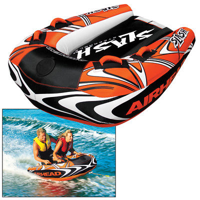AIRHEAD SPORTS GROUP AHSL-32 AIRHEAD SLASH II - 2 RIDER TOWABLE