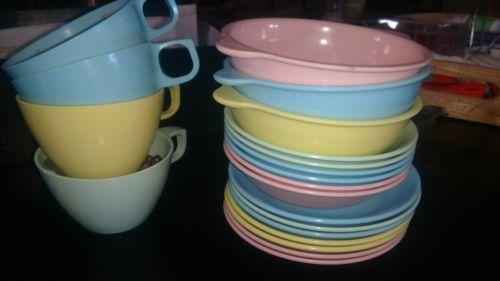 Malo Ware Dish Set