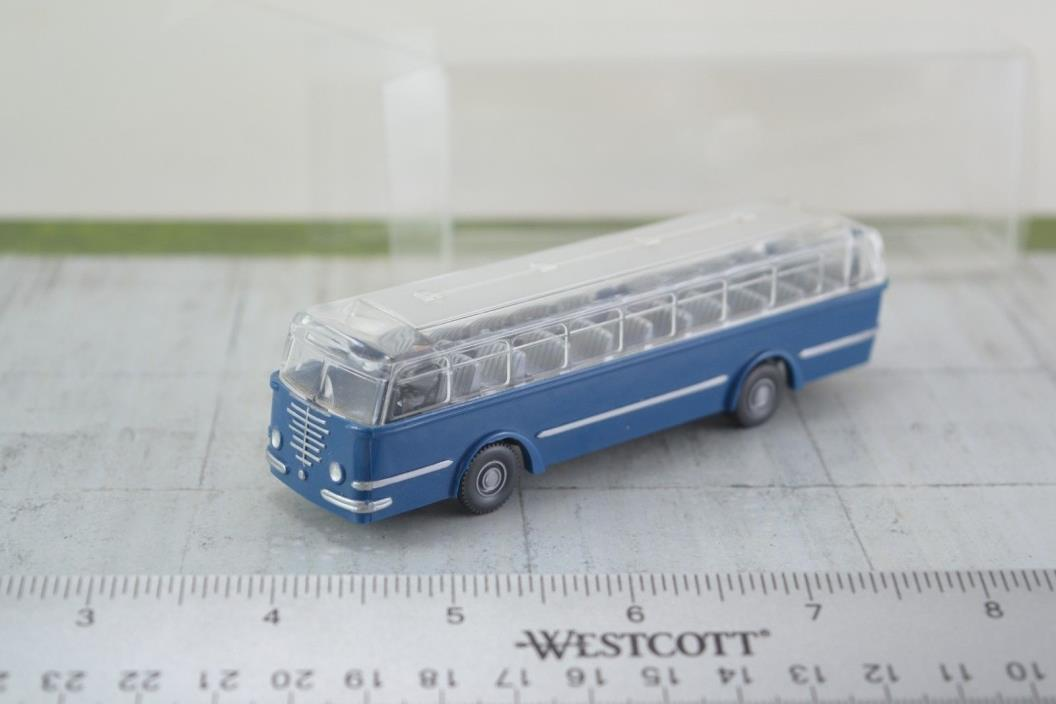 Wiking BUSSING Bus  1:87 HO Scale
