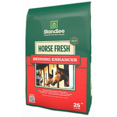 Standlee 2700-30101-0-0 Horse Fresh Bedding Enhancer, 25 Lbs