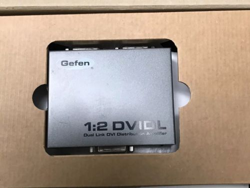 Gefen DVI Splitter (1 DVI IN 2 DVI Out)