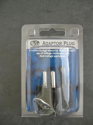 Adaptor Plug New