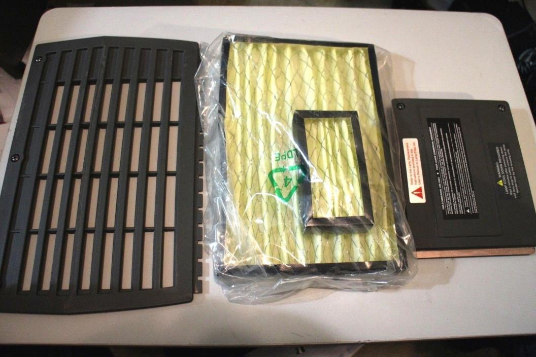 Christie DS+5K PROJECTOR Filters with Filter covers