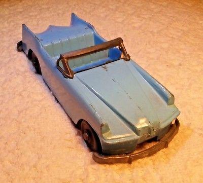 Vintage Leslie Henry Convertible Car 6 1/2