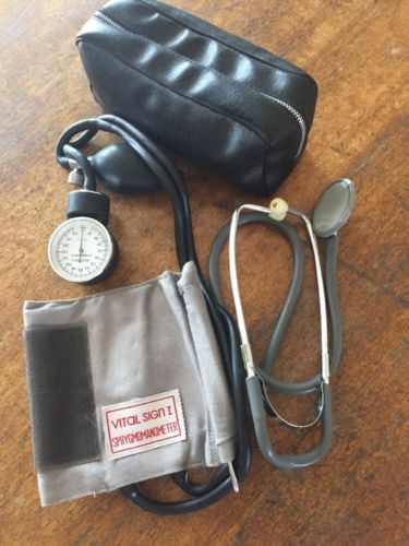 Vital Sign 1    Sphygmomanometer Healthcare