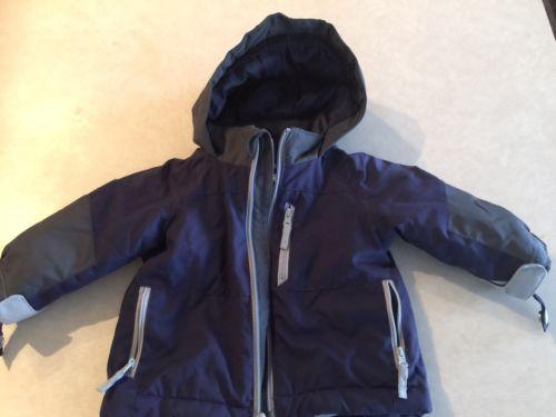 Boys Children's Place Jacket Size 6-9 Months