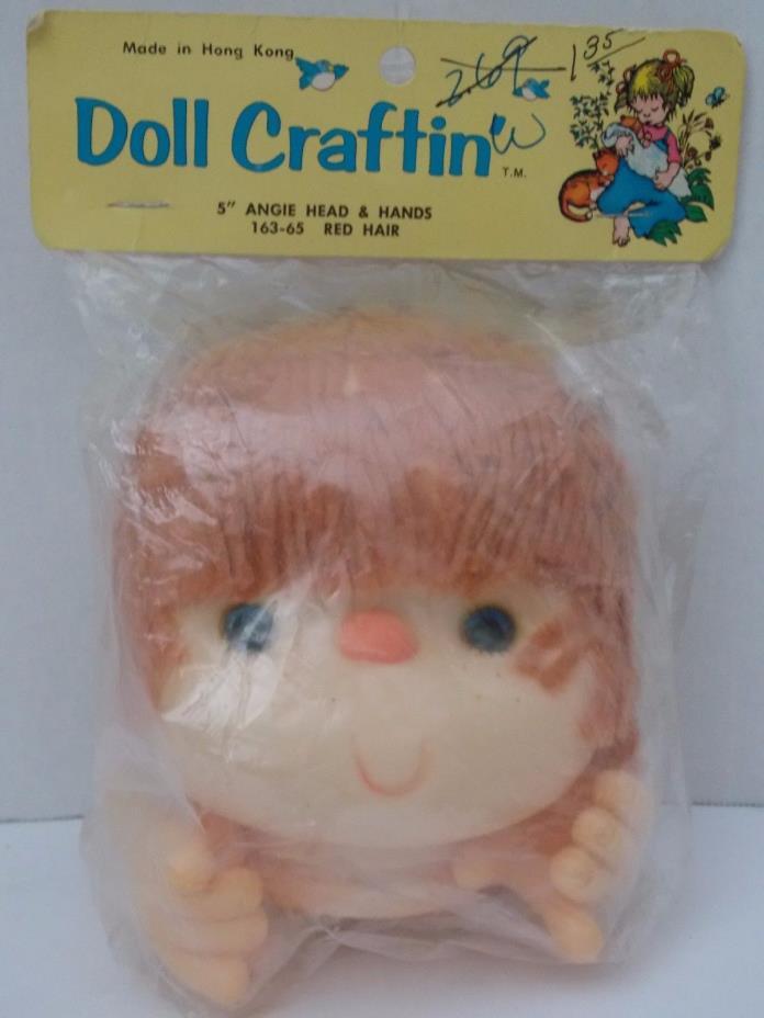 Doll Craftin' ~ Angie * 5