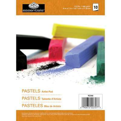 Essentials Pastels Artist Paper Pad 5