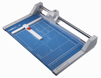 Dahle Professional 14 inch Rolling Trimmer Model 550