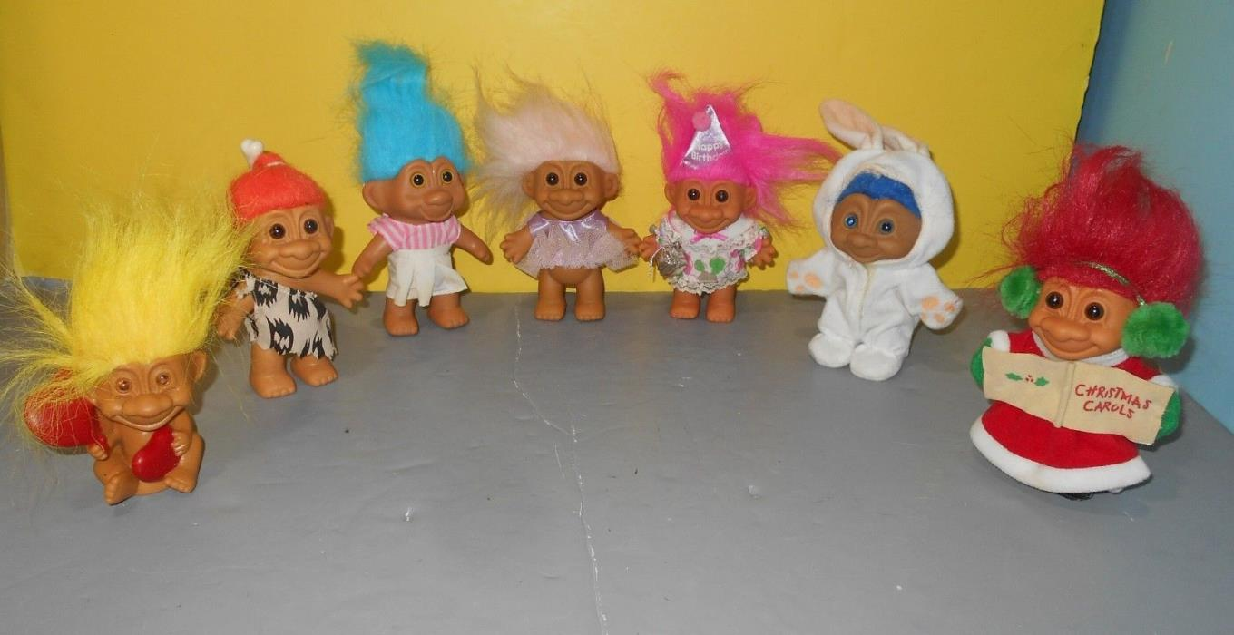 troll doll lots for sale classifieds