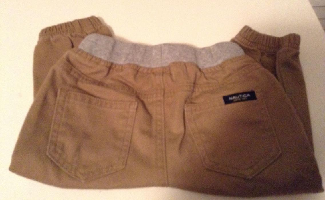Nautica baby pants; Size 12 months