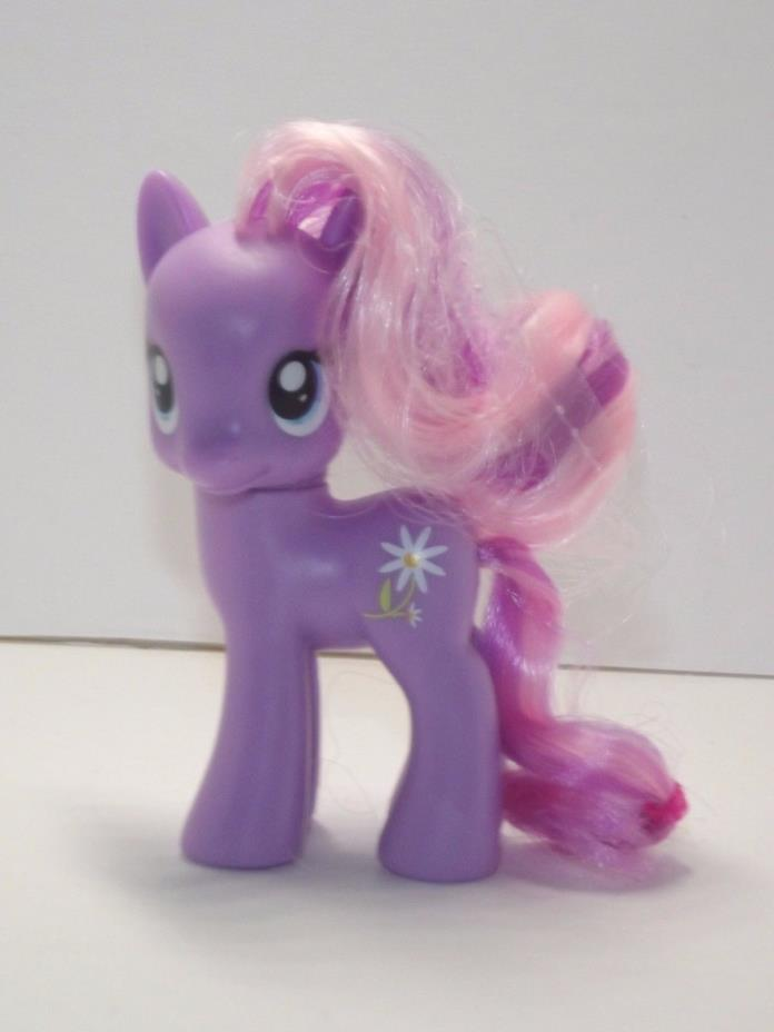 My Little Pony Friendship is magic Daisy Dreams Brushable Toy Cute