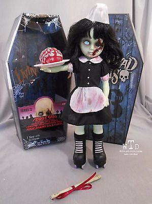 LDD Living Dead Doll SERIES 22 * PEGGY GOO *