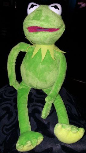 Ty Disney Kermit the Frog 16