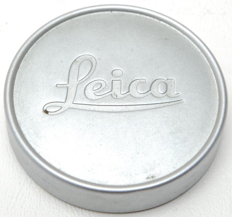 LEICA 50mm Summicron etc Lens Cap - 42mm
