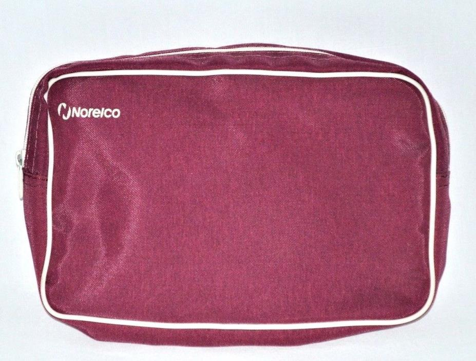 Philips Norelco Bag Travel Toiletry Storage Shaver Razor Case