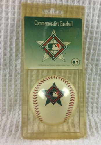New 1993 MLB 64th All-Star Commemorative Baseball Baltimore Orioles Collectors