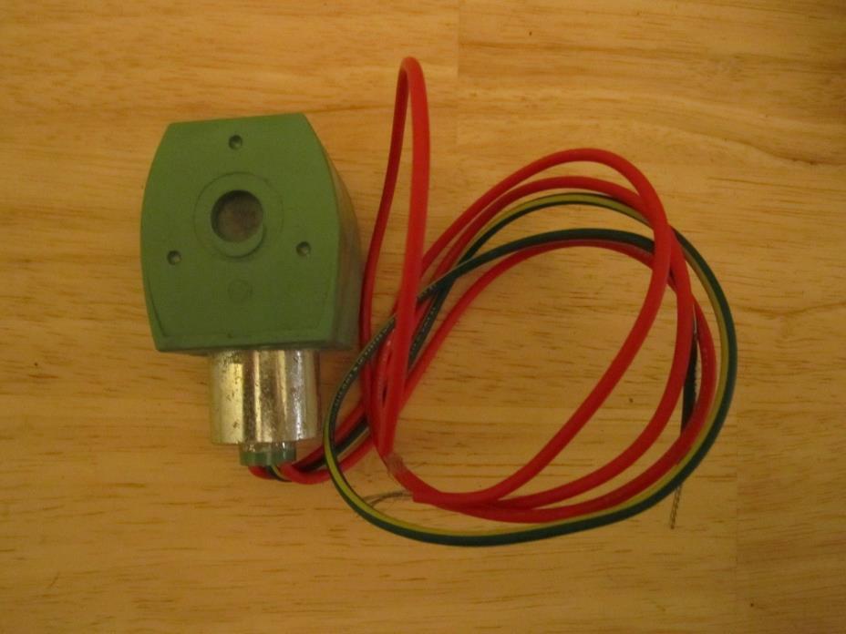 ASCO Solenoid Coil MP-C-080