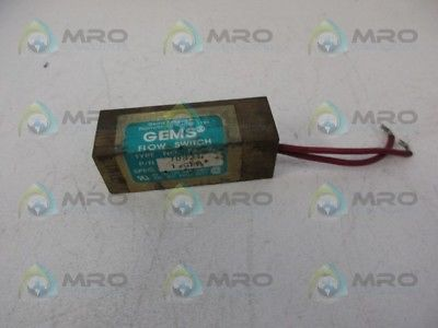 GEMS 70824 FLOW SWITCH *USED*
