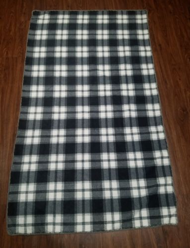 Scottish highland blanket