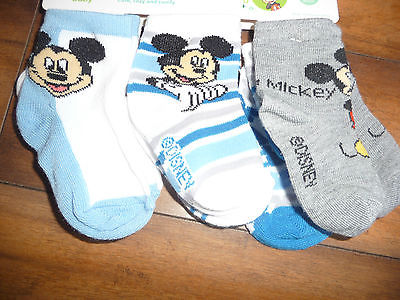 NEW NWT Mickey Mouse