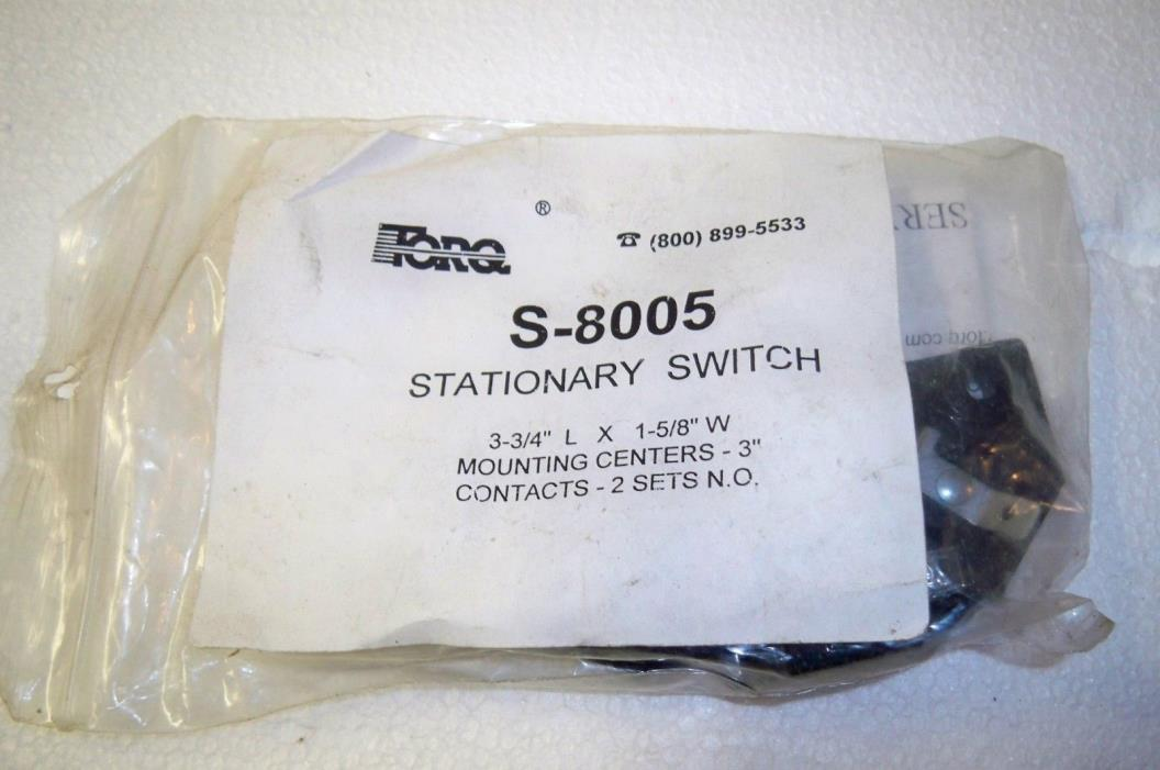 NOS Torq stationary switch S-8005