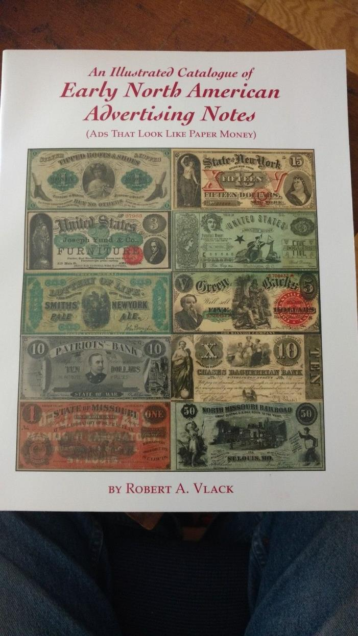 Paper Money Collecting Books-- Lot