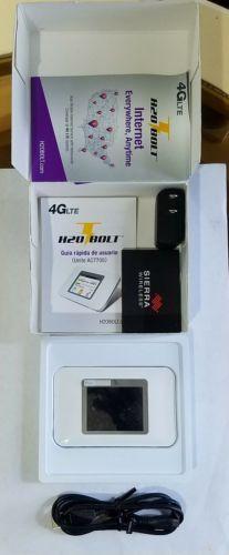 At&t H20 BOLT 4G LTE MOBILE HOTSPOT