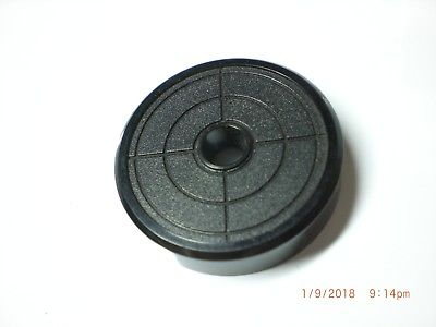 Vintage Turntable 45 rpm  Adapter