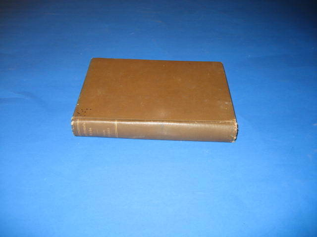 True Stories From History & Biography by Nathaniel Hawthorne 1878 Hardback