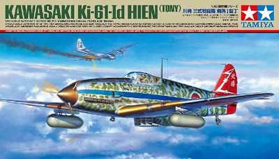 Tamiya 1/48 Kawasaki Ki-61-Id Hien (Tony) 61115 4950344611157