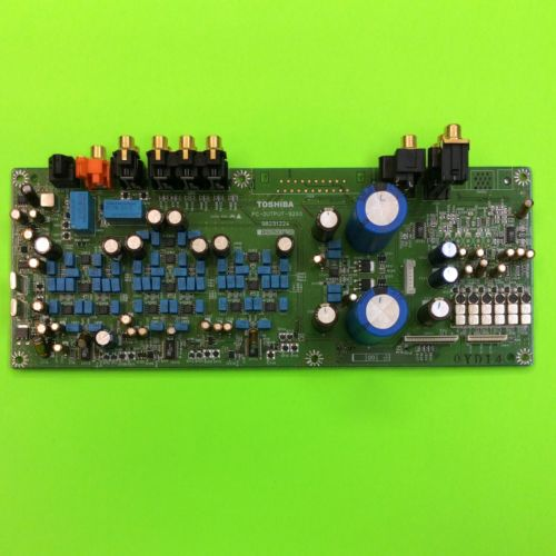 Toshiba SD-9200N DVD Main Logic Board 9823122401 PC-OUTPUT-9200