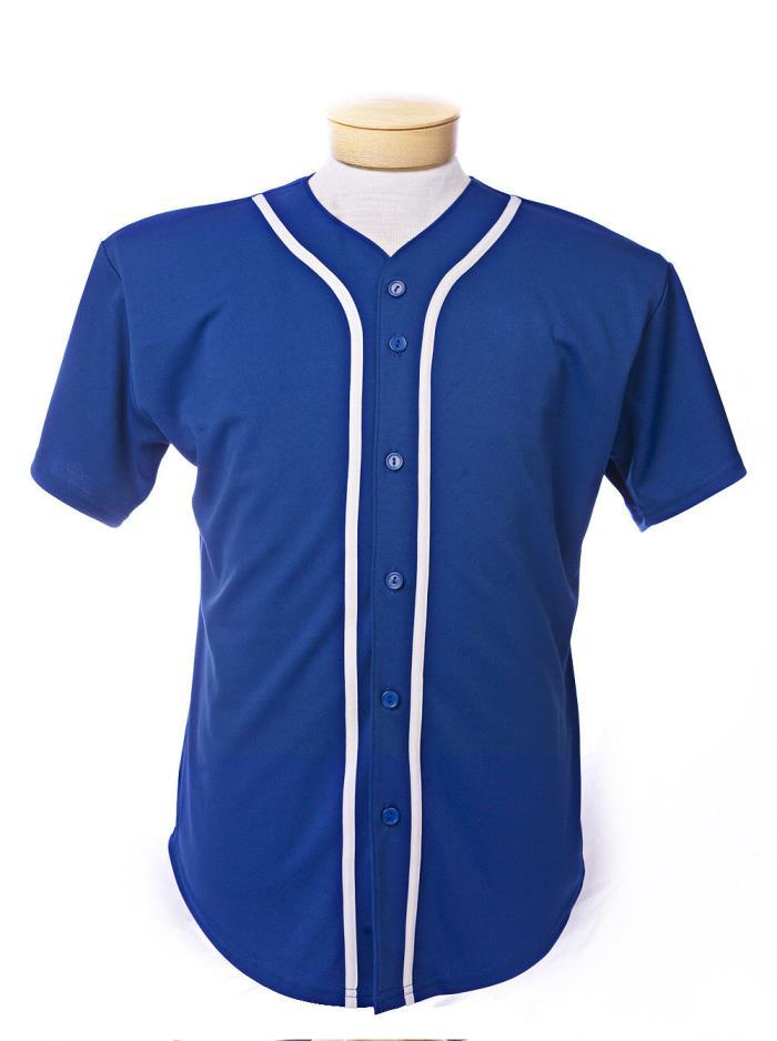 Pro Baseball Jersey T-Shirts Team Sports Uniform Hip hop Hipster T-Shirt XS-3XL