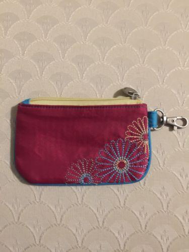 Travelon Nylon Travel Wallet/ID