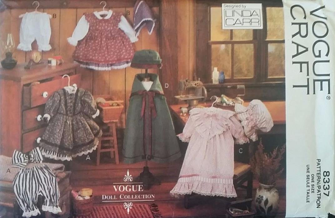 Early American Clothing Wardrobe For 18