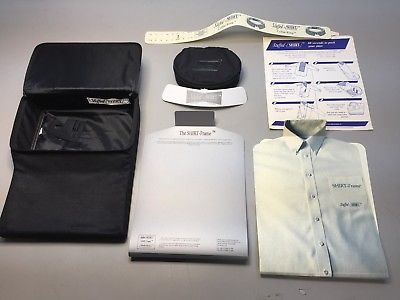 Stuffed Shirt Packing Accessory Organizer Kit -England