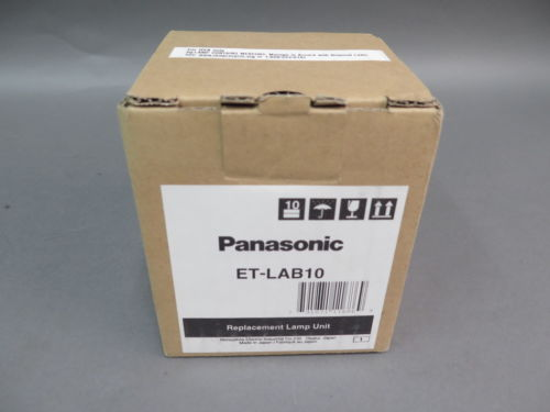 ET-LAB10 Replacement Bulb Lamp PANASONIC PT-LB10 PT-LB20 PT-U1S87 U1X67 U1X87