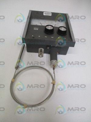 FENWAL 40-704010-424 TEMPERATURE CONTROL 50/300-F 20/150-C *NEW NO BOX*