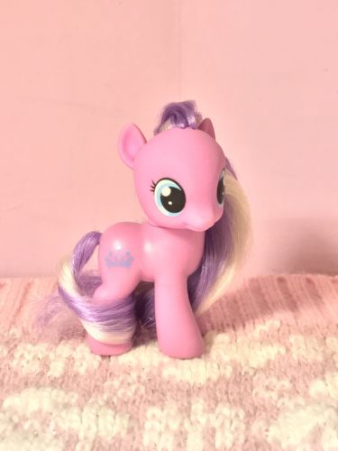 My Little Pony G4 ~Diamond Dazzle Tiara~ 2013 Toys R Us Favorite Collection TRU