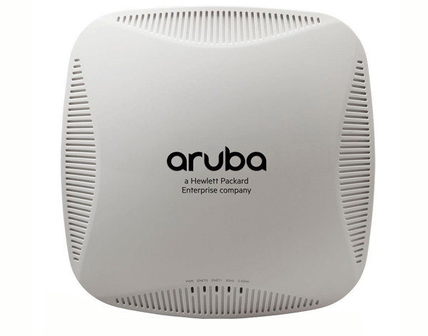 NEW HPE Aruba IAP-225 Instant Wireless Access Point in-ceiling JW242A
