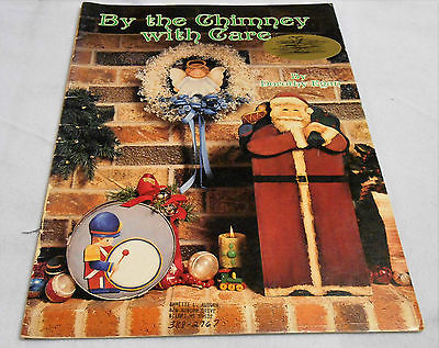 BY THE CHIMNEY WITH CARE BY DOROTHY EGAN